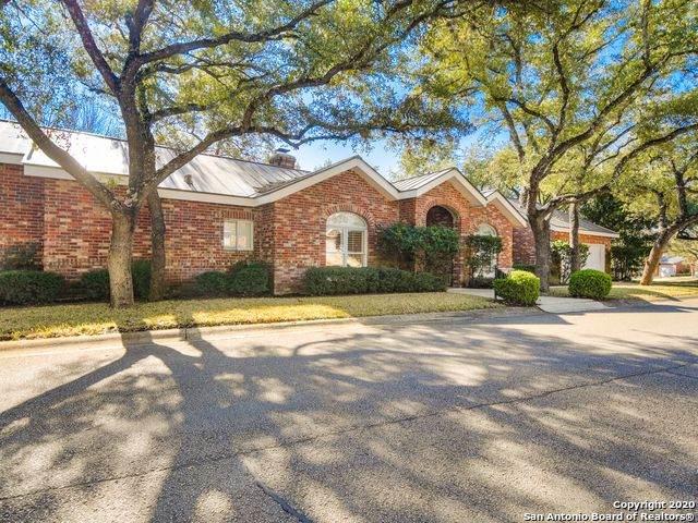 30 Villa Jardin, San Antonio, TX 78230 (MLS #1440874) :: The Glover Homes & Land Group
