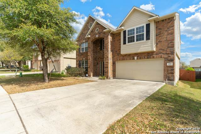 426 Turnberry Way, Cibolo, TX 78108 (MLS #1440933) :: The Heyl Group at Keller Williams