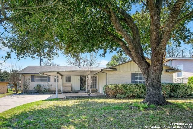 234 Bella Vista Dr, San Antonio, TX 78228 (MLS #1441048) :: Concierge Realty of SA