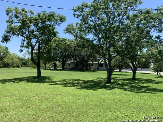 2020 Triple Pines St, San Antonio, TX 78263 (MLS #1441125) :: Neal & Neal Team