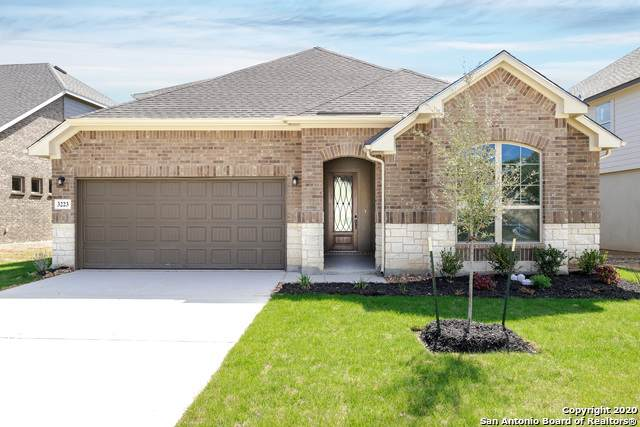 3223 Blenheim Park, Bulverde, TX 78163 (MLS #1441280) :: BHGRE HomeCity San Antonio