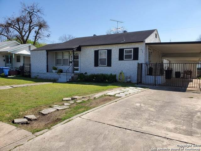 228 Ross Ave, San Antonio, TX 78225 (MLS #1441345) :: Neal & Neal Team