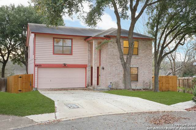 4403 Sherwood Way, San Antonio, TX 78217 (MLS #1441388) :: Neal & Neal Team