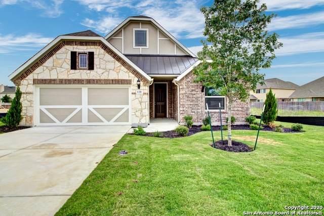 128 Dovetail St, Boerne, TX 78006 (MLS #1441494) :: Exquisite Properties, LLC