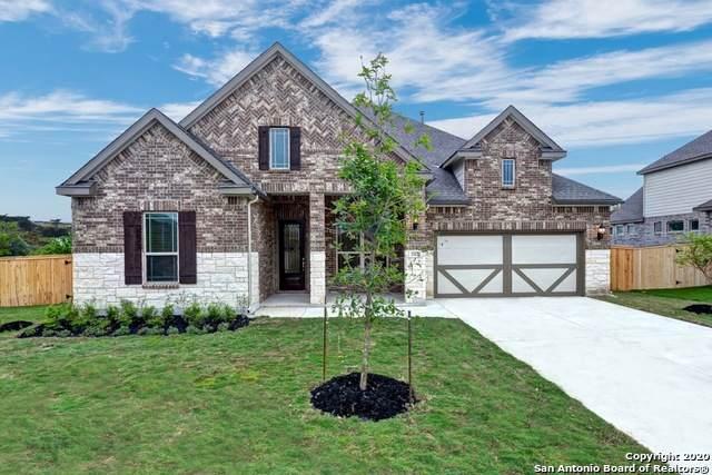 13120 Hallie Chase, Schertz, TX 78154 (MLS #1441497) :: Vivid Realty