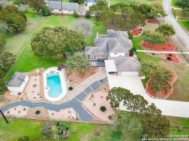 21664 Valley Park Dr, Garden Ridge, TX 78266 (MLS #1441506) :: The Mullen Group | RE/MAX Access