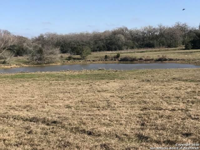 1773 County Road 441, Harwood, TX 78632 (MLS #1441879) :: The Castillo Group
