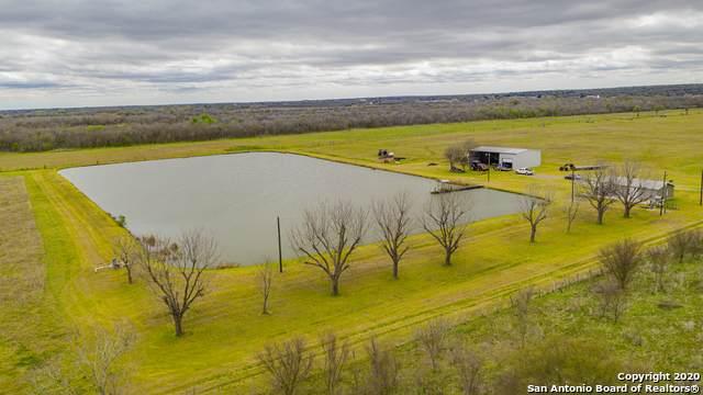 2540 County Road 342, La Vernia, TX 78121 (MLS #1441883) :: The Mullen Group   RE/MAX Access