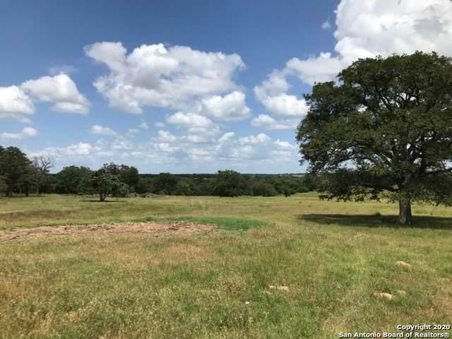 11276A Texas 304, Harwood, TX 78632 (MLS #1441906) :: The Castillo Group