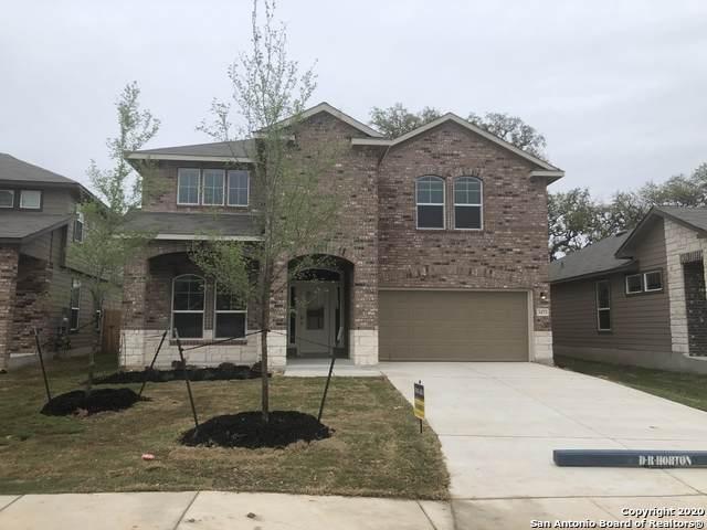 3473 Copper Acres, Bulverde, TX 78163 (MLS #1441952) :: Vivid Realty