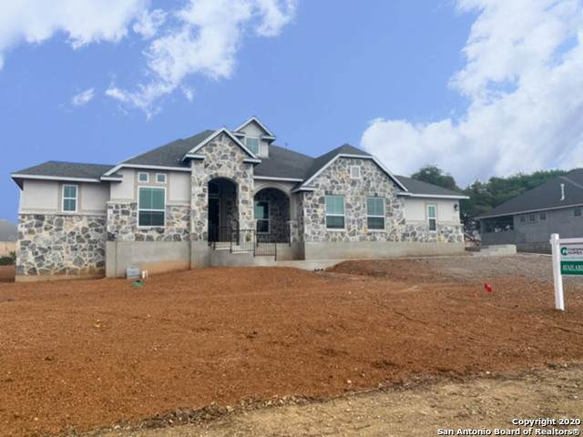 8211 Garden Arbor, Garden Ridge, TX 78266 (MLS #1442012) :: The Mullen Group | RE/MAX Access