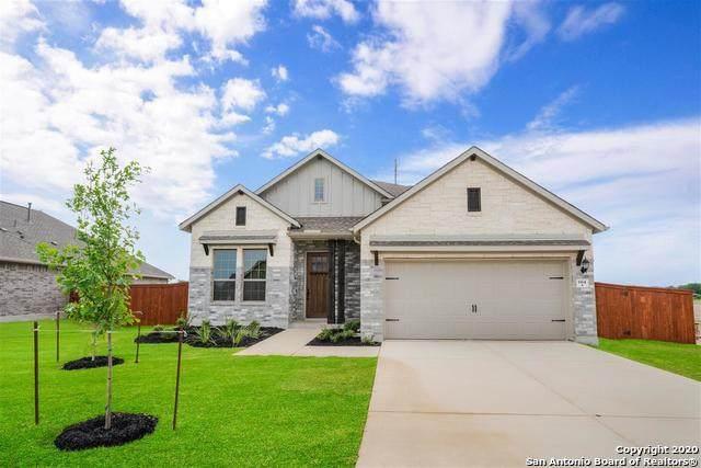 664 Colt Trail, Schertz, TX 78154 (MLS #1442046) :: BHGRE HomeCity San Antonio