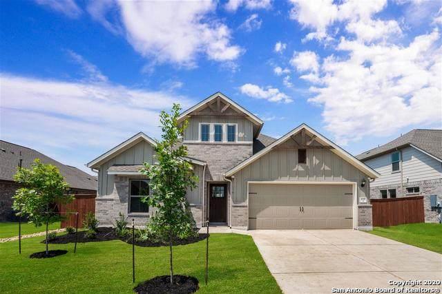 2037 Market Trail, Schertz, TX 78154 (MLS #1442055) :: Exquisite Properties, LLC