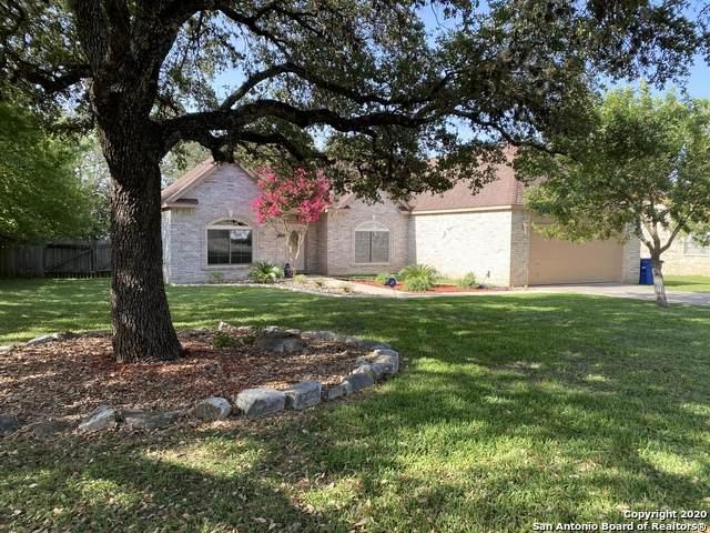 1846 Parhaven Dr, San Antonio, TX 78232 (MLS #1442115) :: The Mullen Group | RE/MAX Access
