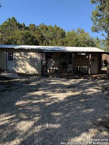 496 Cedar Hill Dr, Bandera, TX 78003 (MLS #1442361) :: Neal & Neal Team