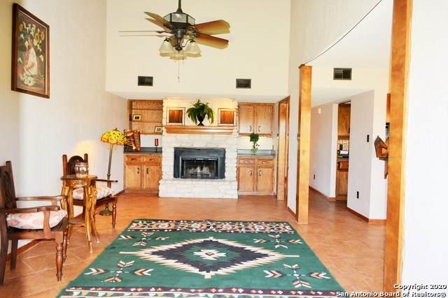 315 Watts Ln #3, Canyon Lake, TX 78133 (MLS #1442383) :: Carolina Garcia Real Estate Group