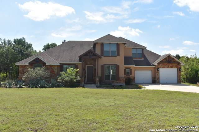 445 Rio Circle, Pipe Creek, TX 78063 (MLS #1442388) :: The Glover Homes & Land Group