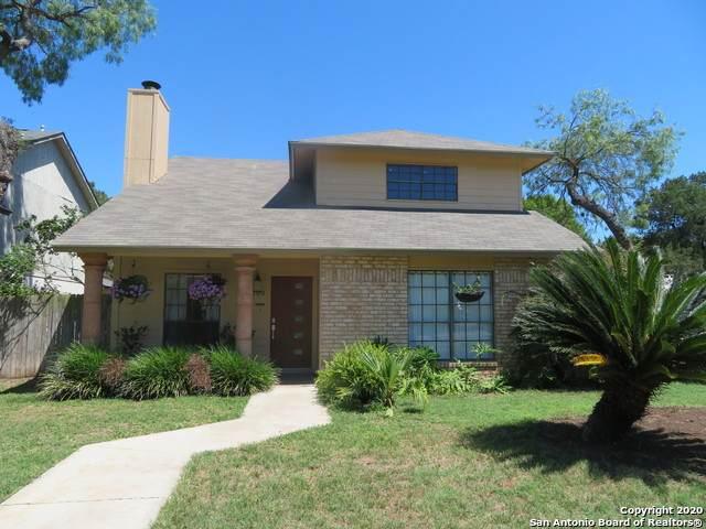 14102 George Rd, San Antonio, TX 78231 (MLS #1442424) :: The Glover Homes & Land Group