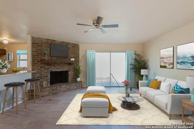 8938 Skip Jack, San Antonio, TX 78242 (MLS #1442694) :: Carter Fine Homes - Keller Williams Heritage