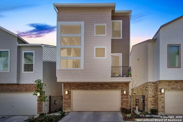 3839 Harry Wurzbach Rd #18, San Antonio, TX 78209 (MLS #1442816) :: The Gradiz Group