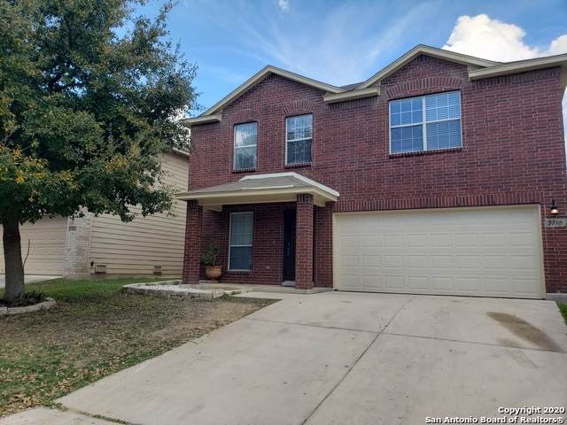 2710 Thunder Gulch, San Antonio, TX 78245 (MLS #1442824) :: The Heyl Group at Keller Williams
