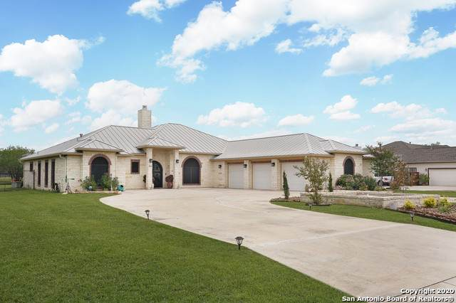 8303 Quail Fld, San Antonio, TX 78263 (MLS #1442874) :: Concierge Realty of SA