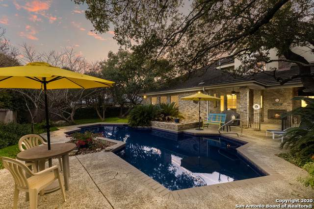 18 Palace Place Dr, San Antonio, TX 78248 (MLS #1442889) :: The Gradiz Group