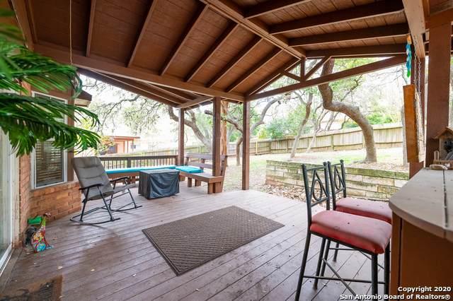 7926 Creek Trail St, San Antonio, TX 78254 (MLS #1442950) :: BHGRE HomeCity San Antonio