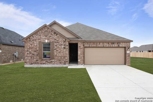1944 Cool Breeze, New Braunfels, TX 78130 (MLS #1443070) :: Neal & Neal Team