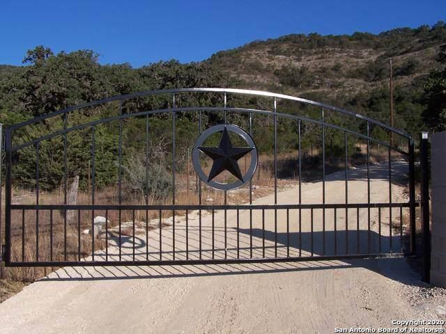 241 John Buchanan Rd, Leakey, TX 78873 (MLS #1443177) :: BHGRE HomeCity San Antonio