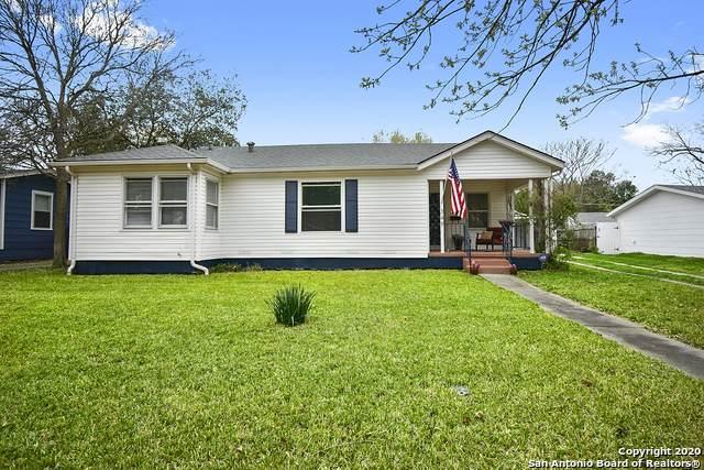 349 Irvington Dr, San Antonio, TX 78209 (MLS #1443219) :: Vivid Realty