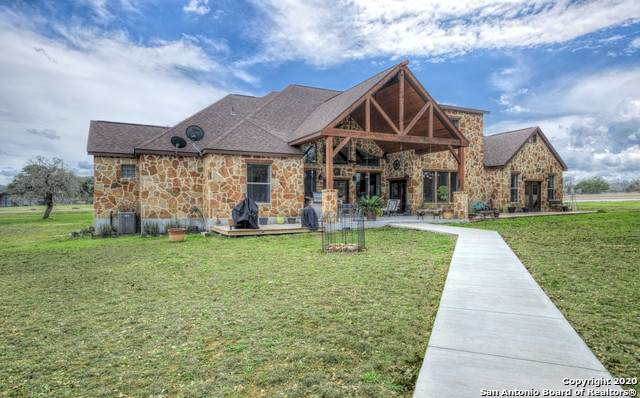 103 Rio Grande Dr, Blanco, TX 78606 (MLS #1443330) :: The Heyl Group at Keller Williams