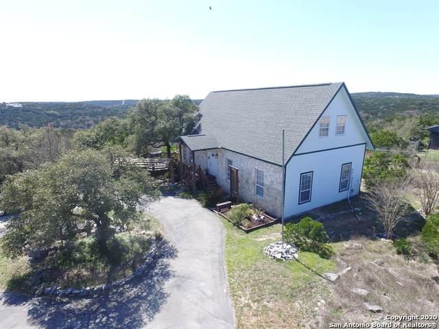 3146 Mountain Creek Rd, Pipe Creek, TX 78063 (MLS #1443744) :: Tom White Group
