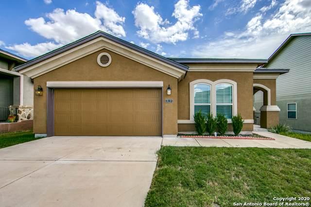 3118 Piedra De Rio, San Antonio, TX 78259 (MLS #1443771) :: Alexis Weigand Real Estate Group