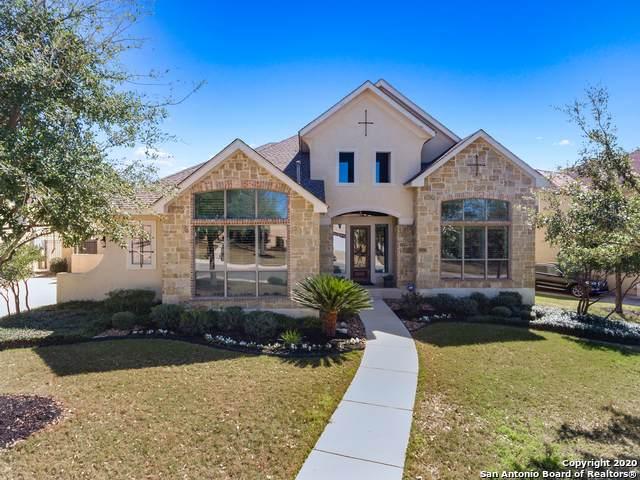 3407 Ivory Crk, San Antonio, TX 78258 (MLS #1443787) :: The Castillo Group