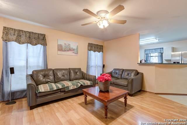 8443 Timber Loche, San Antonio, TX 78250 (MLS #1443818) :: Vivid Realty