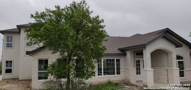 21310 Hampton Park, San Antonio, TX 78266 (MLS #1444199) :: Tom White Group