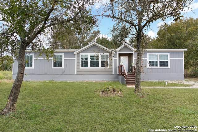 3038 Cenizo, San Antonio, TX 78264 (MLS #1444399) :: Maverick
