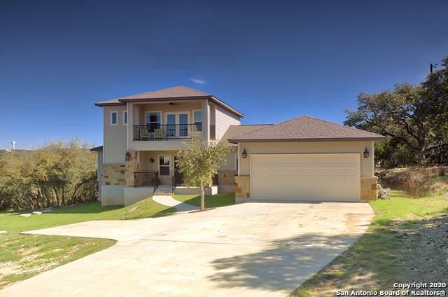 937 Cougar Dr, Canyon Lake, TX 78133 (MLS #1444409) :: Carolina Garcia Real Estate Group