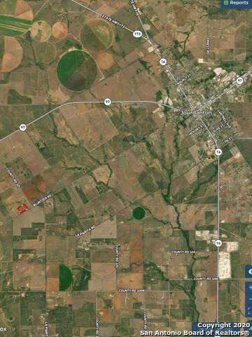 00 W Blunzer Rd, Jourdanton, TX 78026 (MLS #1444430) :: Santos and Sandberg
