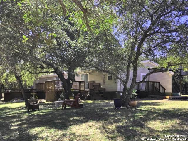 533 Deer Creek Dr E, Pipe Creek, TX 78063 (MLS #1444512) :: Tom White Group