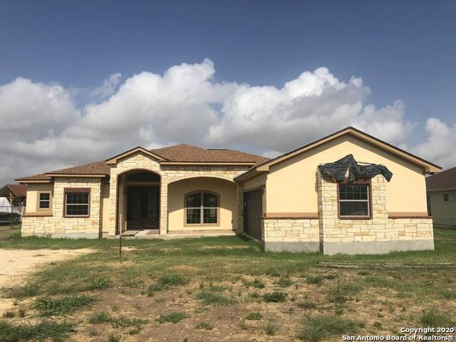 11217 Obrien Rd, Atascosa, TX 78002 (MLS #1444551) :: Concierge Realty of SA