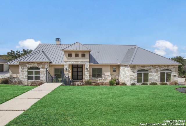 23209 Edens Cyn, San Antonio, TX 78255 (MLS #1444644) :: Tom White Group