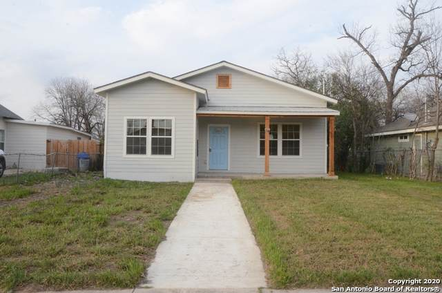 731 Kentucky Ave, San Antonio, TX 78201 (MLS #1444663) :: EXP Realty