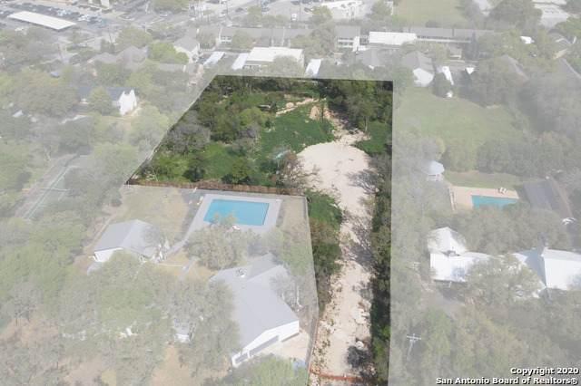 0 Country Lane Court, San Antonio, TX 78209 (MLS #1444758) :: Exquisite Properties, LLC