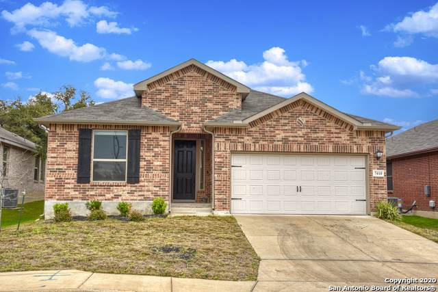 7410 Cove Way, San Antonio, TX 78250 (MLS #1444911) :: Neal & Neal Team