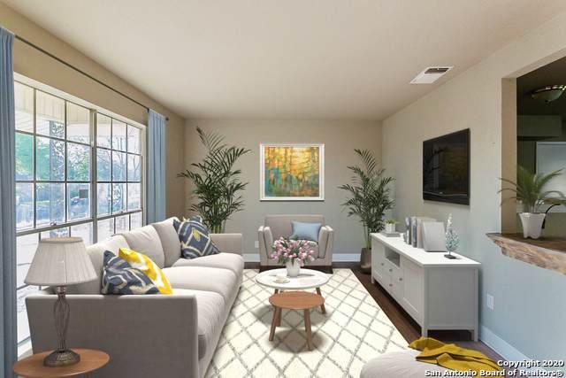 5843 Laurel Valley Dr, San Antonio, TX 78242 (MLS #1445054) :: Carter Fine Homes - Keller Williams Heritage