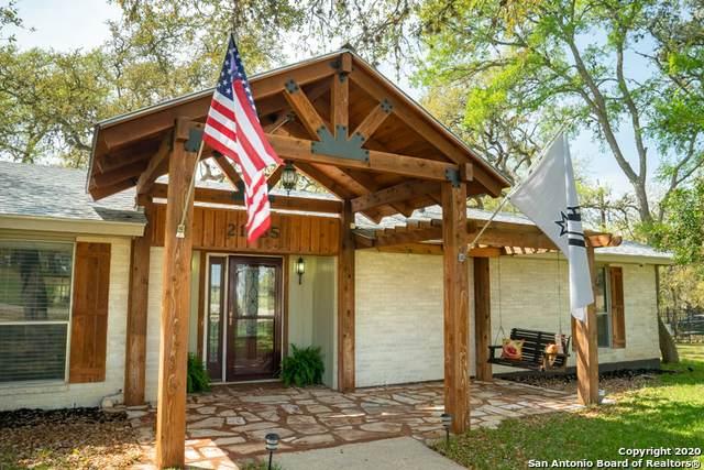 21835 Bat Cave Rd, Garden Ridge, TX 78266 (MLS #1445210) :: The Mullen Group | RE/MAX Access