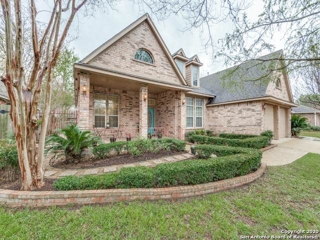 142 Antler Circle, San Antonio, TX 78232 (MLS #1445220) :: 2Halls Property Team   Berkshire Hathaway HomeServices PenFed Realty