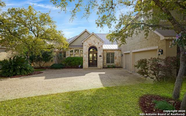25207 Fairway Springs, San Antonio, TX 78260 (MLS #1445324) :: Concierge Realty of SA